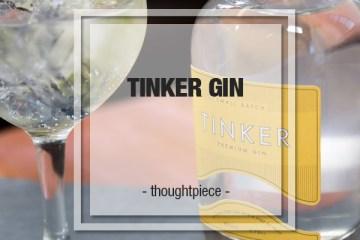 tinker gin