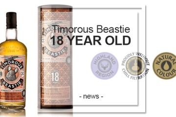 timorous beasti 18