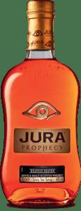 jura range