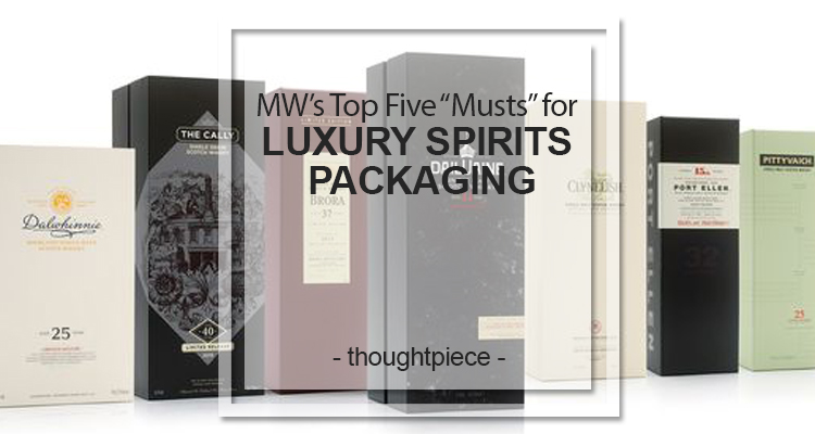 mw luxury packaging