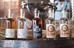 Icelandic whisky