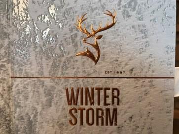 Glenfiddich 21 Year Old Winter Storm