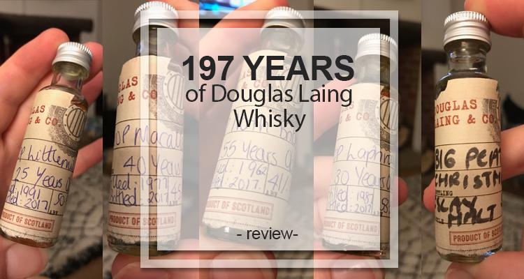 Douglas Laing