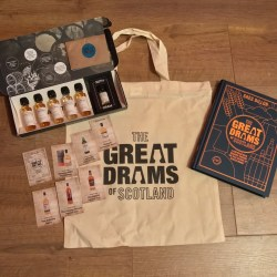 The GreatDrams of Scotland Christmas Gift Pack