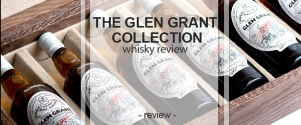 glen grant collection