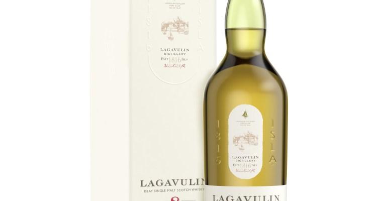 Lagavulin 8 Year Old