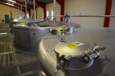 glenburgie distillery