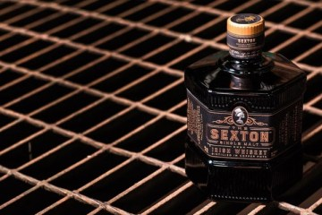 Sexton Irish Whiskey
