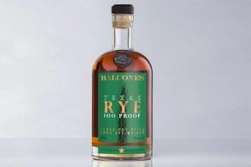 Balcones Rye
