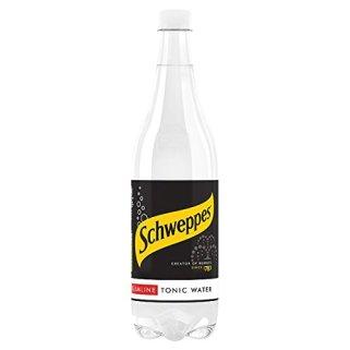 Schweppes Tonic