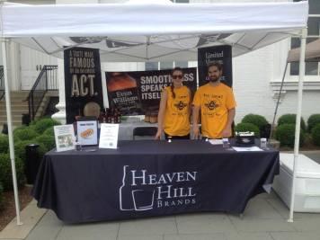Heaven Hill Distillery Story
