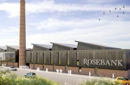Green light for multi-million Rosebank Distillery revival in Falkirk