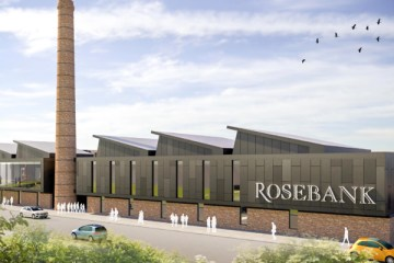 Green light for multi-million Rosebank Distillery revival in Falkirk
