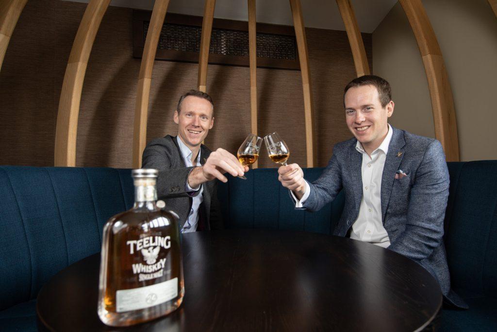 Teeling Whiskey win World's Best Single Malt award 2