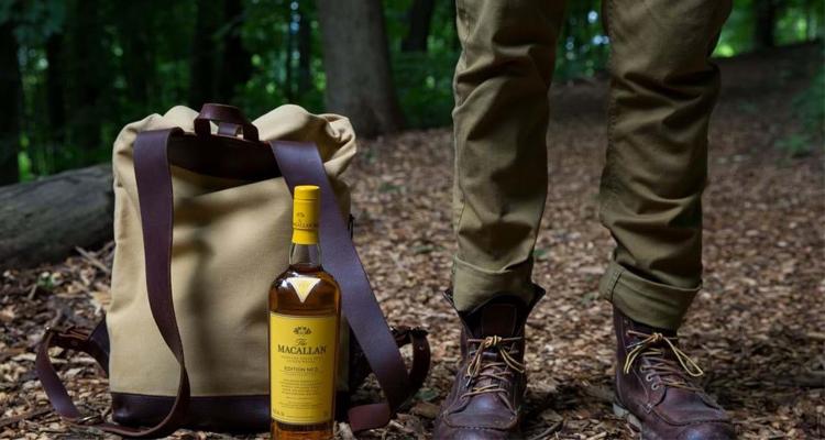 The Macallan Edition No 3 Single Malt Scotch