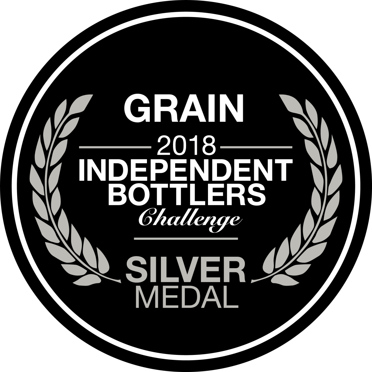 Independent Bottlers Challenge Silver Medal Winners