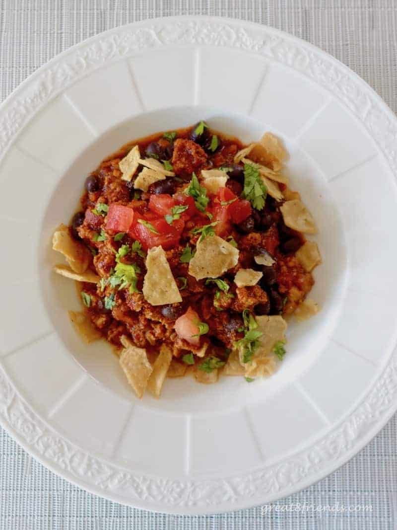 It's Time for Chili - October is National Chili Month, what better month celebrate that spicy warming goodness we call chili. Get Gr8 recipes here!