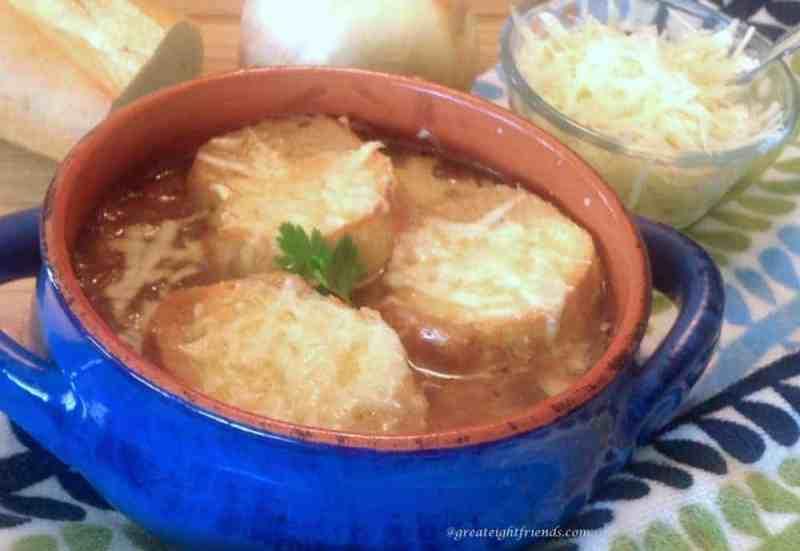 soul satisfying soups