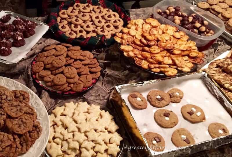 Cookie-Xchg-Cookies