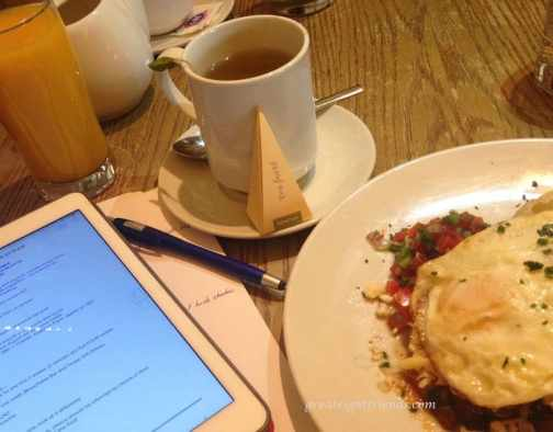 LA-Breakfast