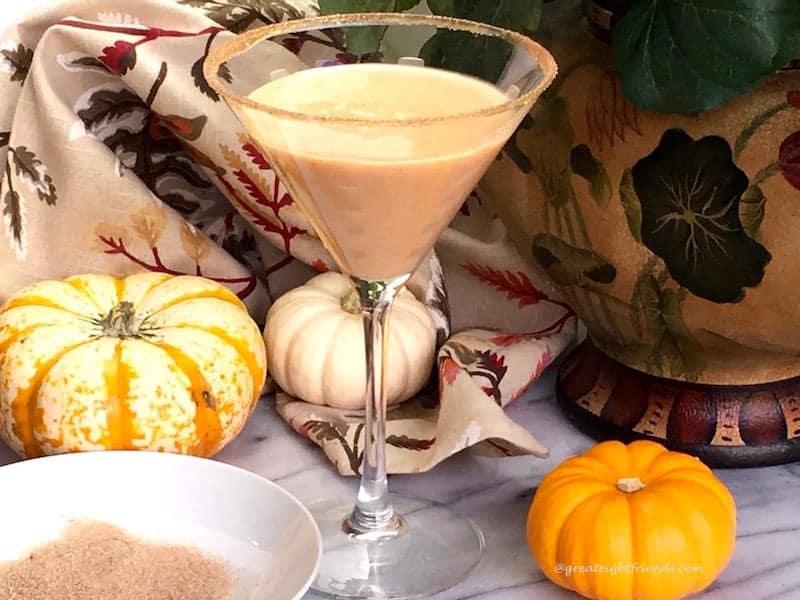 All things pumpkin pumpkin irish cream 1