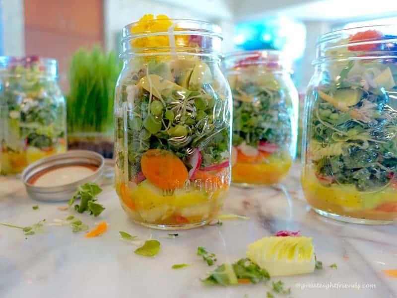 Psychedelic Salad 1