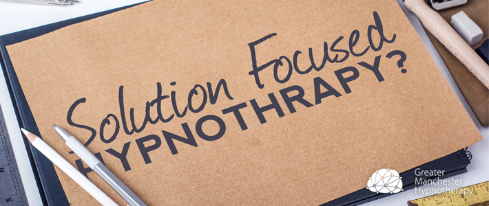 Greater Manchester Solution Focused Hypnotherapy