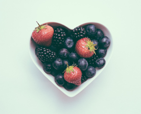 Healthy motivation for weight loss
