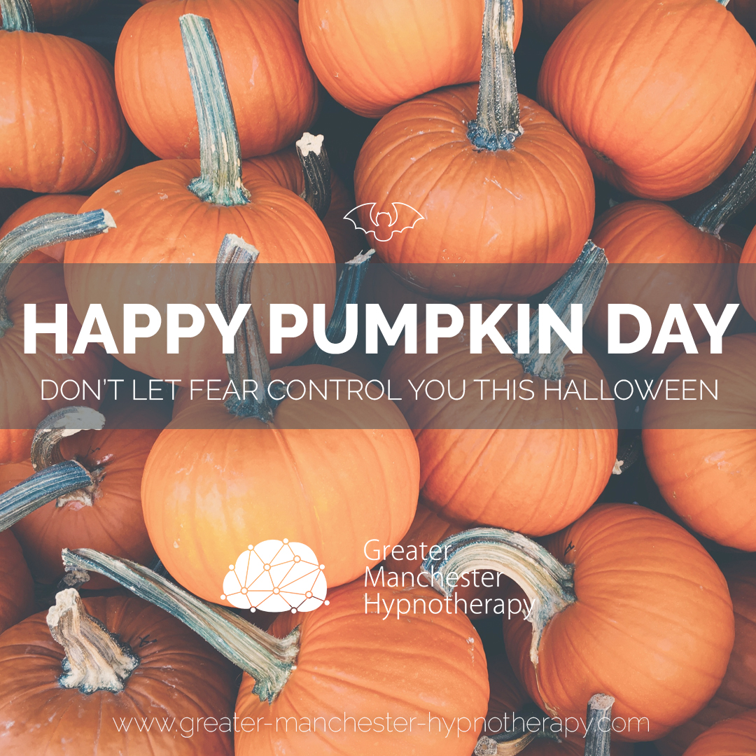Happy Pumpkin Day