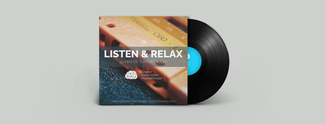 relaxation audio