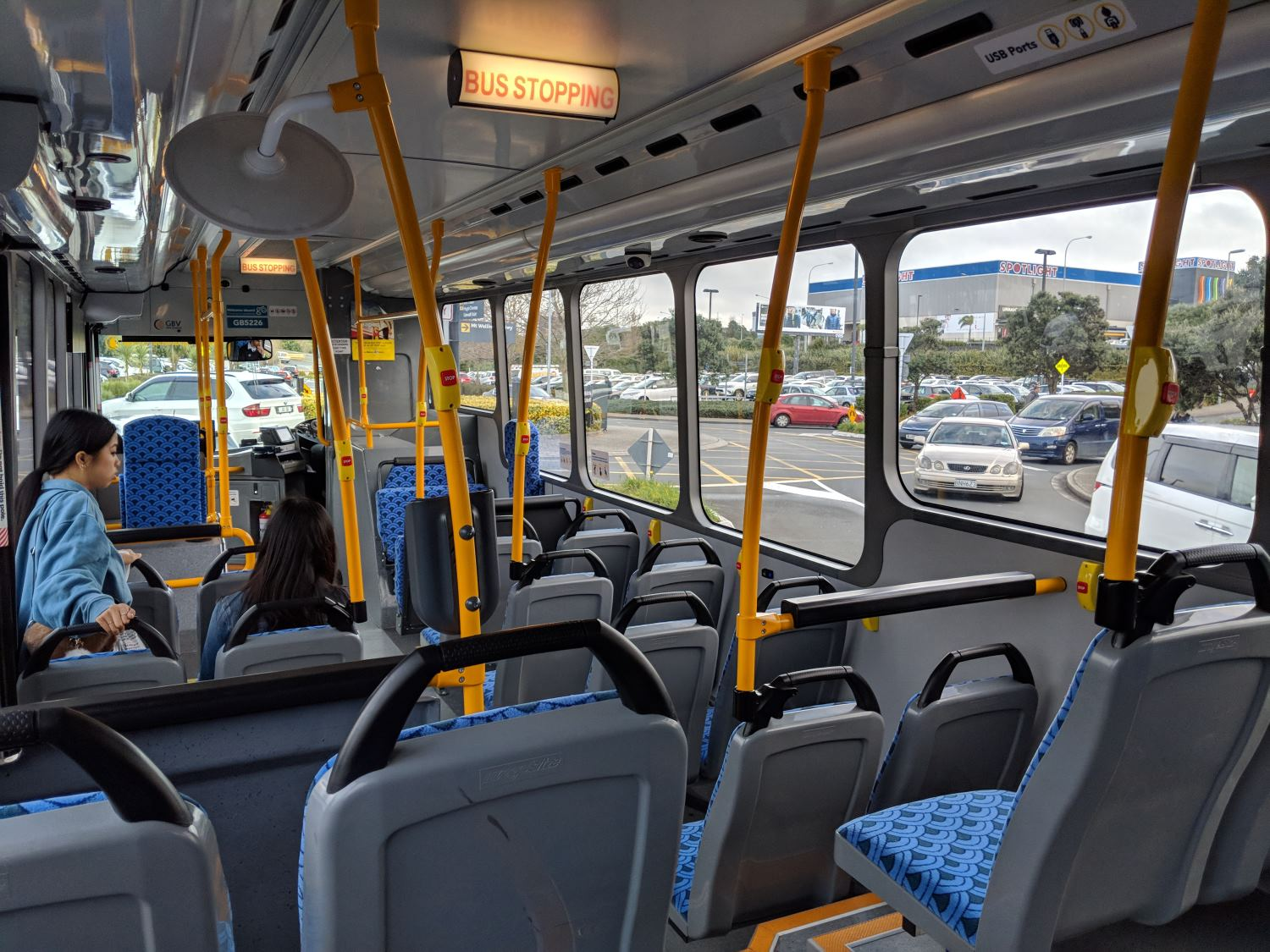 What next for improving Auckland's buses? - Greater Auckland