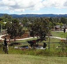 Kohunga Reo Gardens