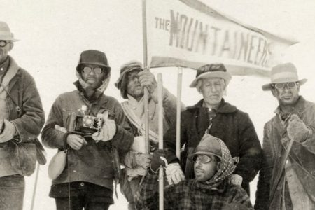 Mountaineers founders
