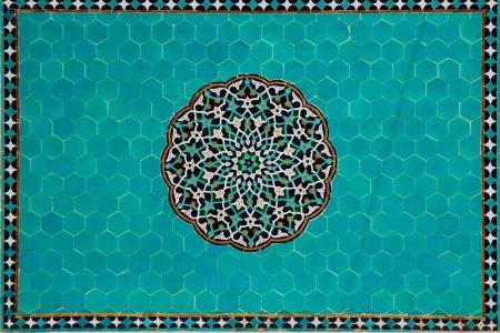 Islamic mosaique - DepositPhotos.com