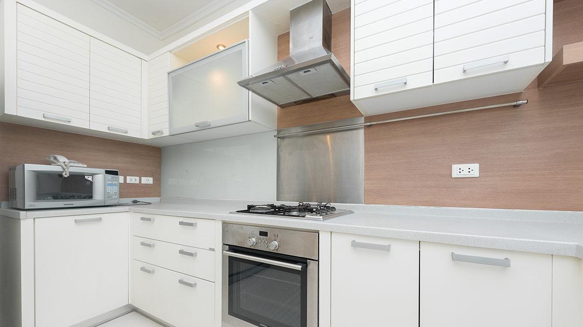 Kitchen And Bathroom Installation