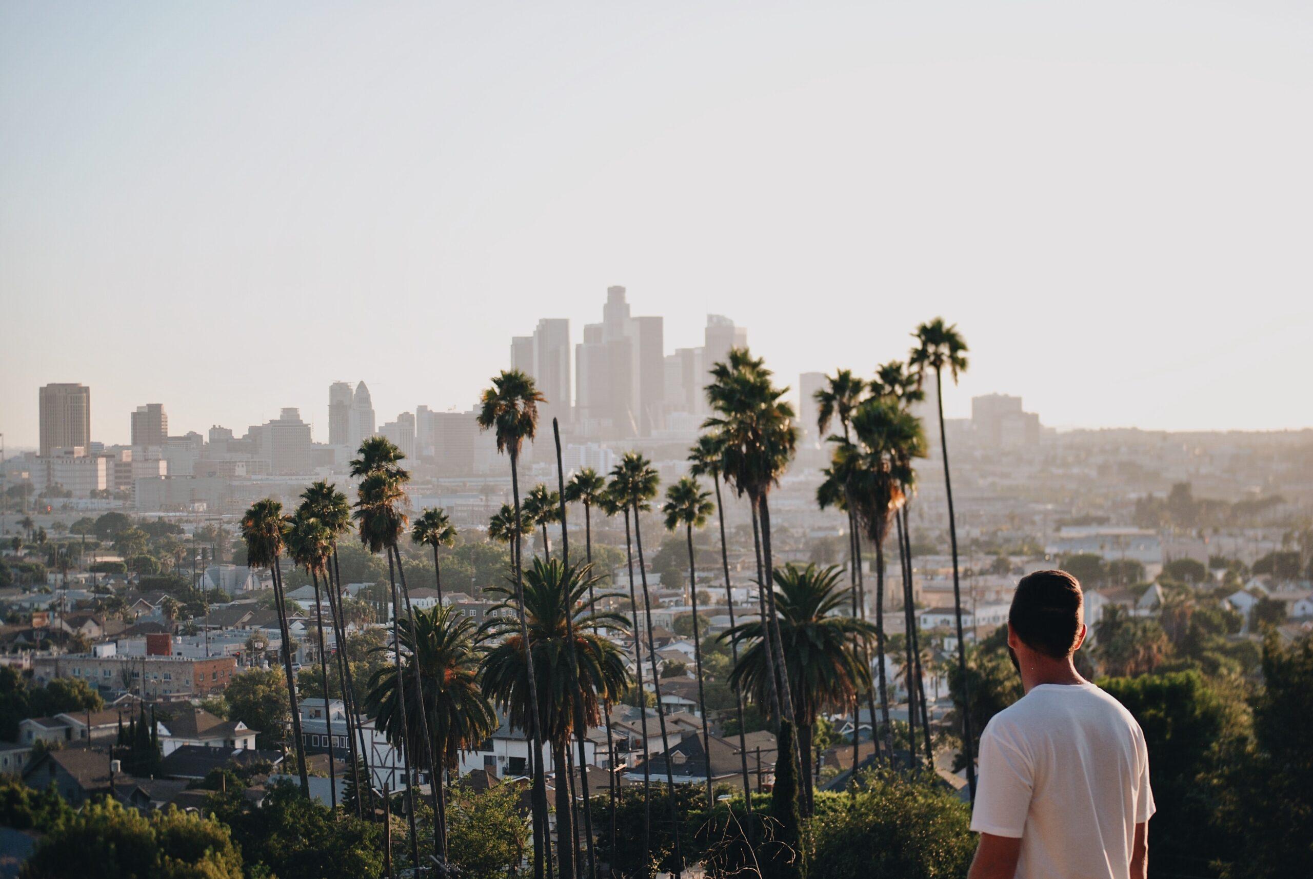 Earthquake Insurance Los Angeles
