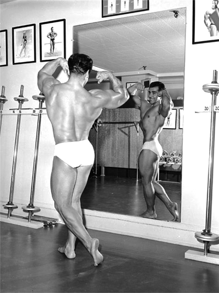 Leo Robert Bodybuilder Profile And Statistics Biography