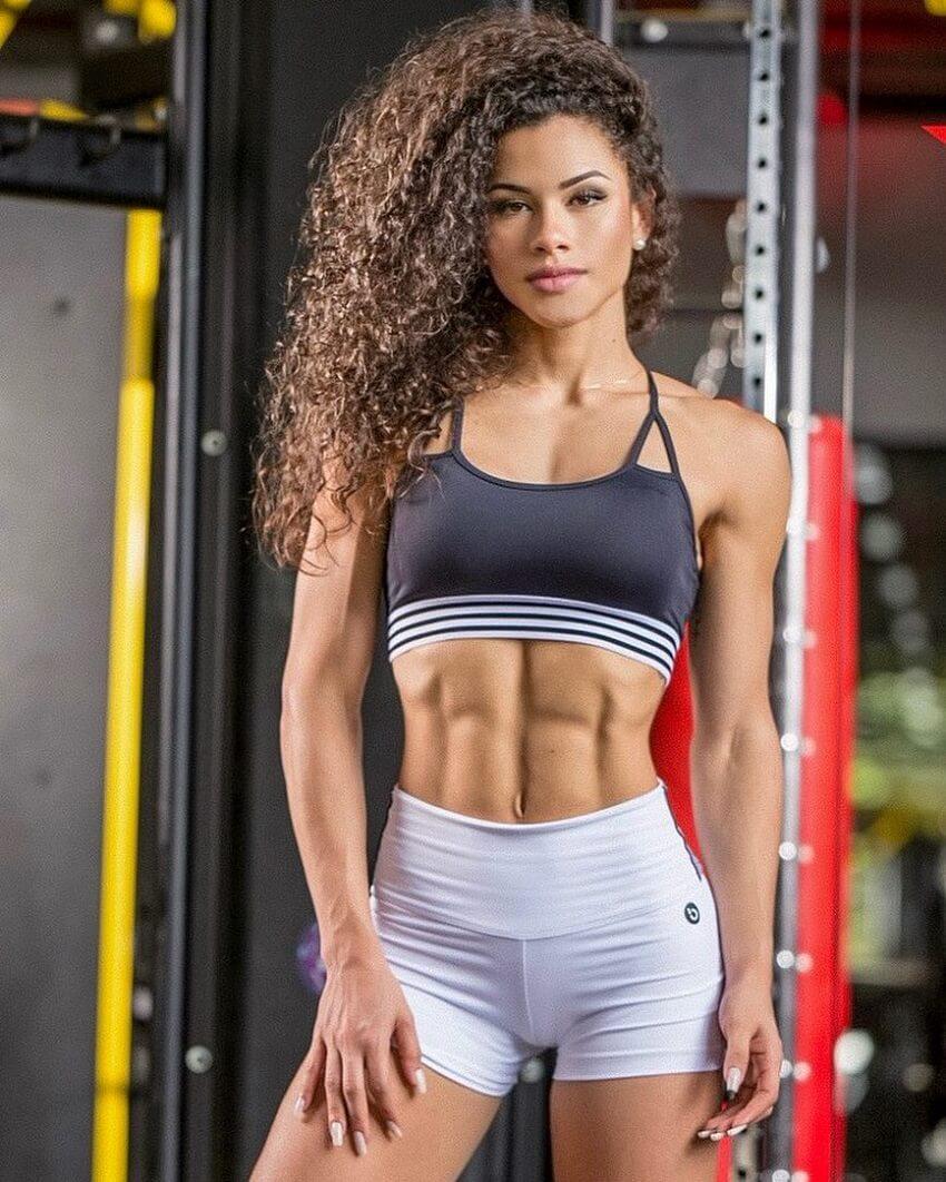 Etila Santiago Age Height Weight Images Bio