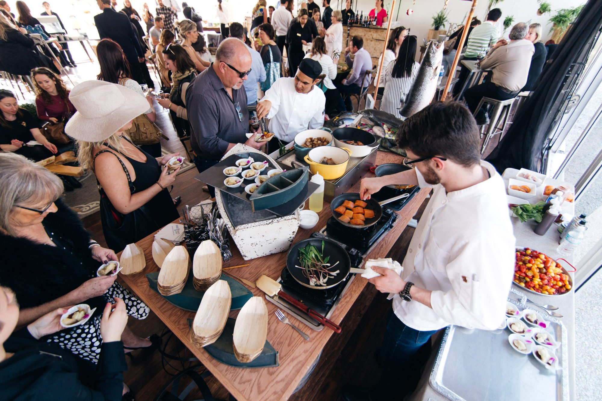Great Events Catering receives two more awards