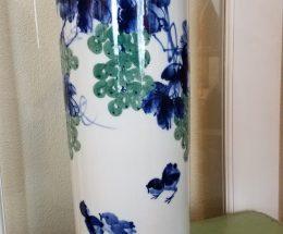 Jingdezhen Hand Painted Porcelain Vase