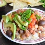 Homemade Beans
