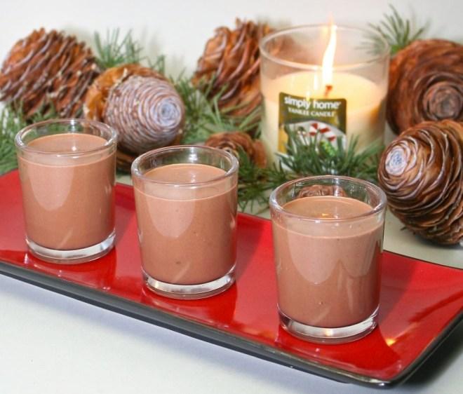 Paleo Peppermint Hot Cocoa