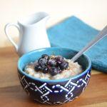 Creamy Buckwheat 1