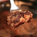 Paleo Cookie Bars