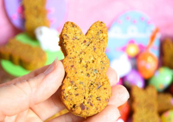 Paleo Bunny Bites