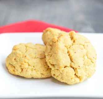 Low Carb Gluten Free Biscuits