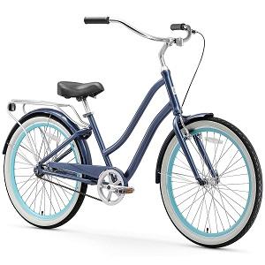 six three zero evry journey beach bike