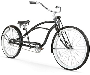 best stretch beach bike
