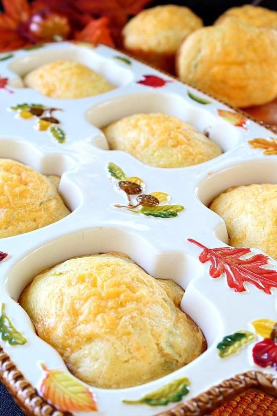 Jalapeño Cheese Corn Bread