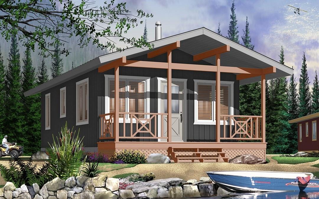 Mountain Home 728-1905